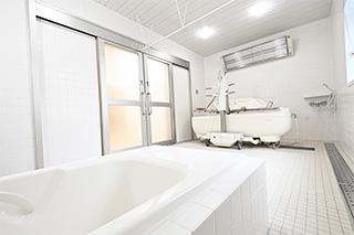 浴室/機械浴室